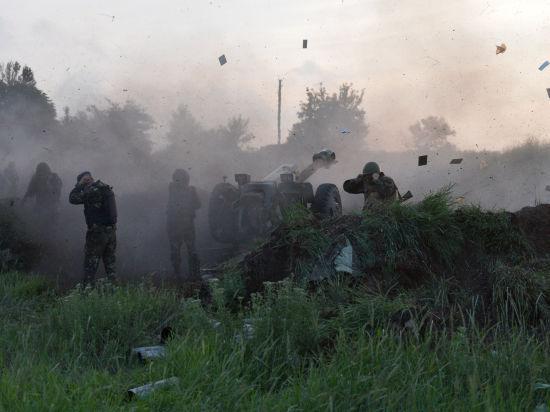 Москва требует от Киева разъяснений по факту обстрела территории России