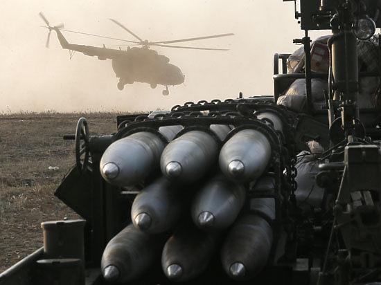 Киев формирует штурмовую роту
