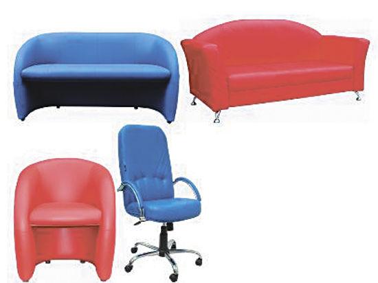 Кремлевские стулья выдержат даже тучных чиновников