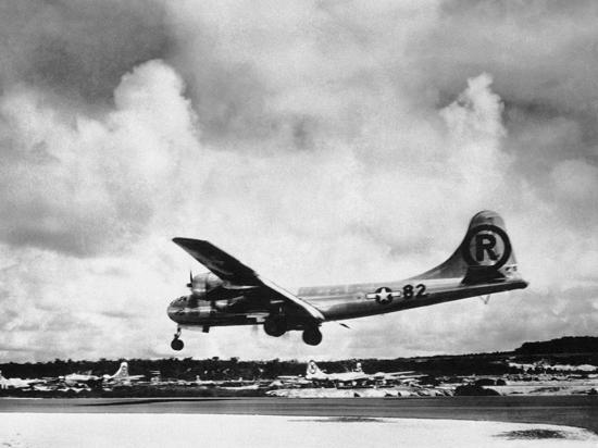 В США умер последний участник ядерной бомбардировки Хиросимы: «Я никогда не извинялся за сделанное»