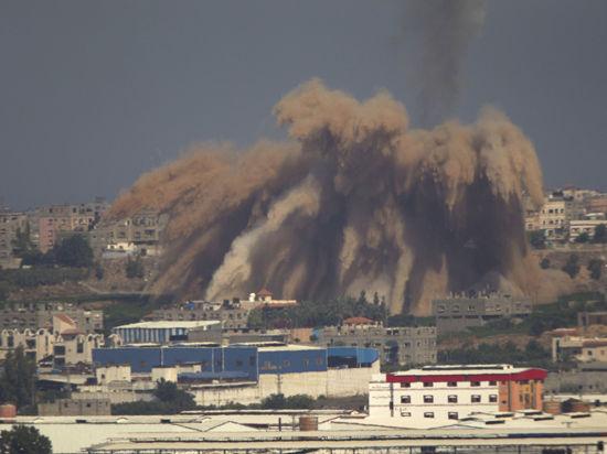 ХАМАС вновь отверг перемирие с Израилем. Число жертв