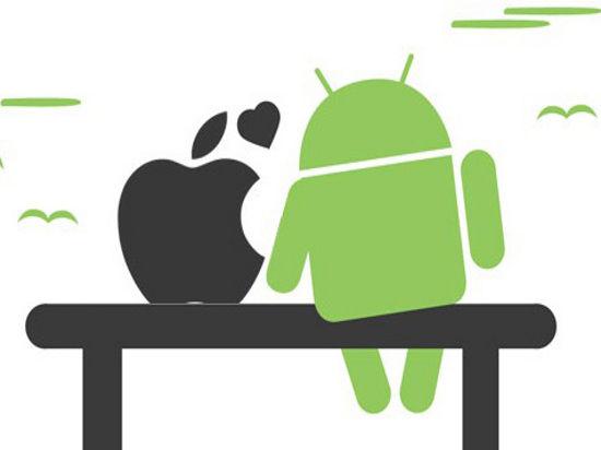 Американские студенты научились запускать iOS-приложения через Android