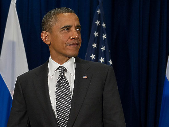 Американский президент объявил о завершении миссии