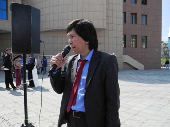 Выборы в Общественную палату: якутяне проиграли достойно