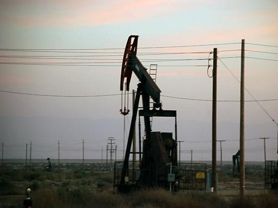 США вышибли Россию с позиции мирового лидера по добыче нефти