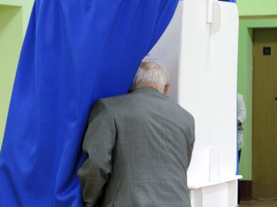 Российских наблюдателей не пустили на референдум в Донецкой области