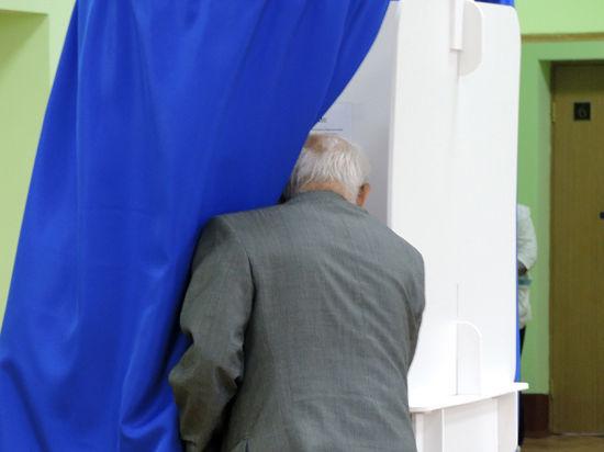 Много ЕР и чуть-чуть ЛДПР: Первый российский парламент Крыма избран