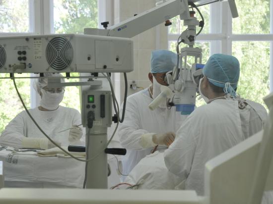 В Нижегородской области строится трехуровневая система здравоохранения