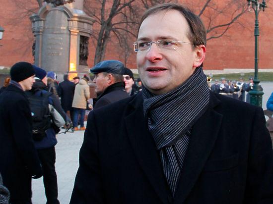 Министерство культуры РФ небудет принимать симметричных мер вотношении Евросоюза