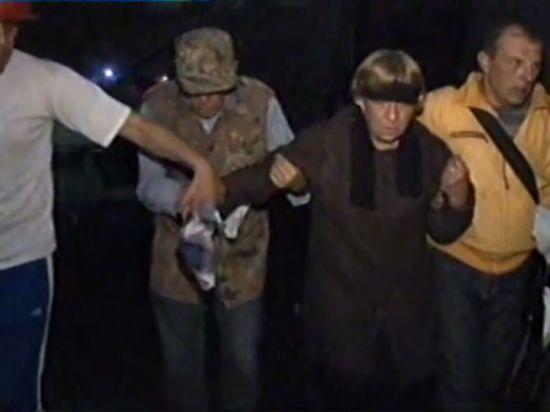 Побоище в Одессе было отвлекающим маневром от операции в Славянске?