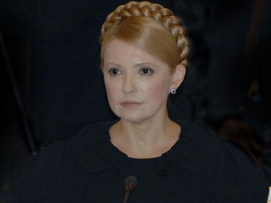 Лидеру «Батькивщины» не удалось попасть в здание Центризбиркома