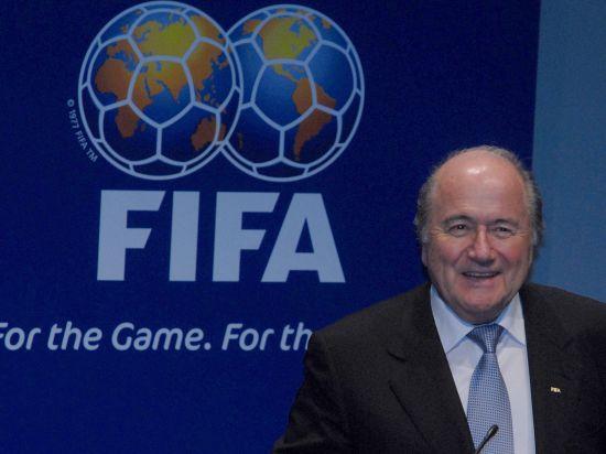 Президент ФИФА: