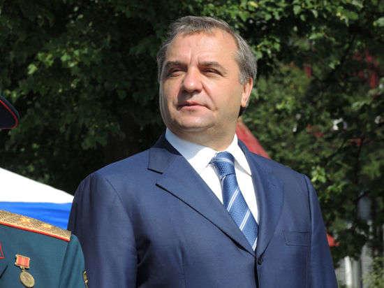Владимир Пучков: В районах, где не хватает воды, бурите скважины и тушите пожары