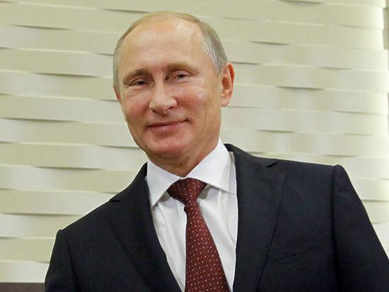На встрече в Кремле с президентом обсудили закон об НКО и права детей