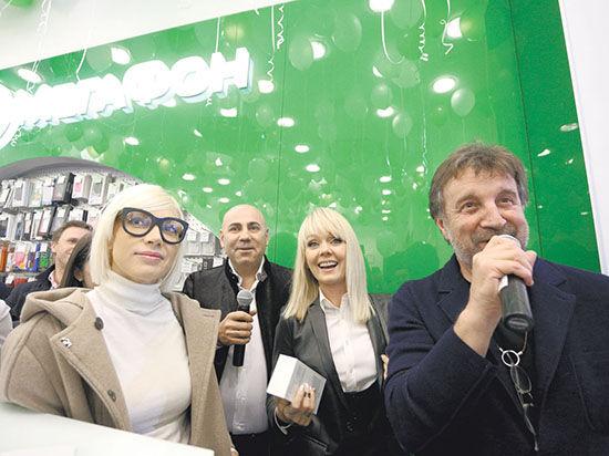 В России стартовали продажи iPhone 6