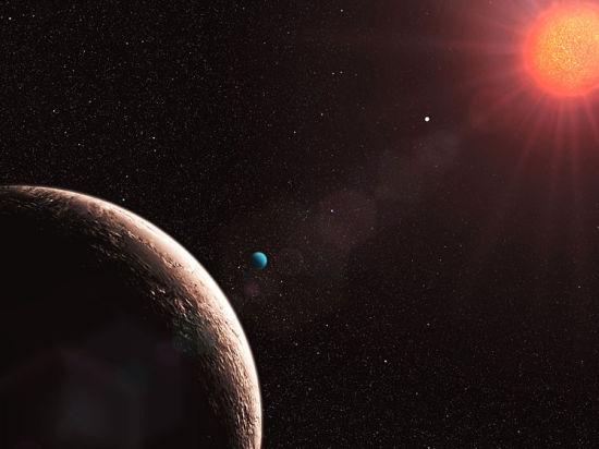 Потенциально обитаемых планет в реальности может не быть