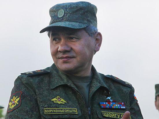 Шойгу предложил открыть в Москве для военных клинику китайской медицины