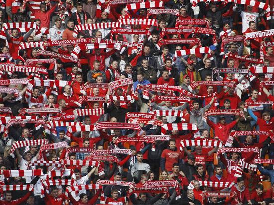 «Спартак» снялся с чемпионата: легендарный клуб так и не нашел спонсора