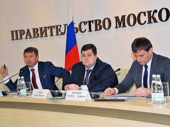 Паломников встретят Путин и Жизель