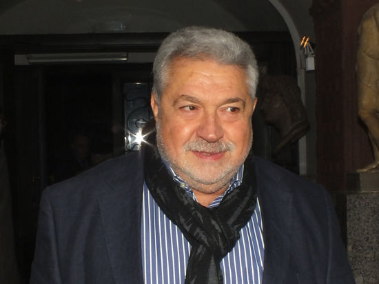 Юлий Гусман подал в суд, чтобы оформить документы на квартиру в новостройке