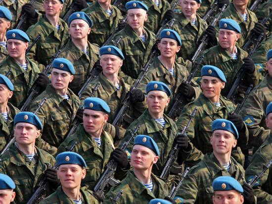 Владимир Шаманов: тех, кто стреляет в дончан и луганчан, я десантниками не считаю