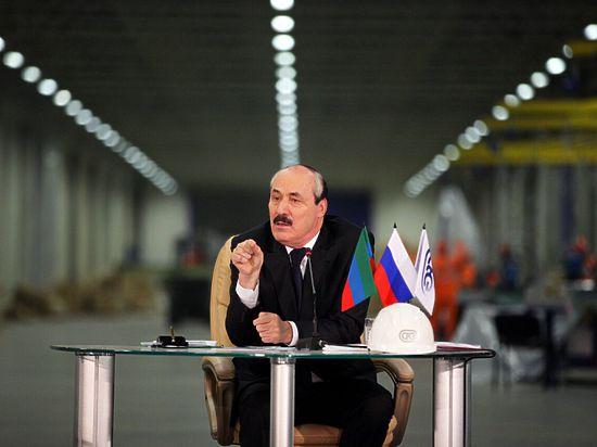 «Открытая власть»: «Дагестан: курс на очищение и обновление»