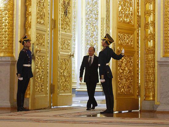 Путин принял верительную грамоту у посла США Теффта: «Мы можем сотрудничать на принципах равноправия»