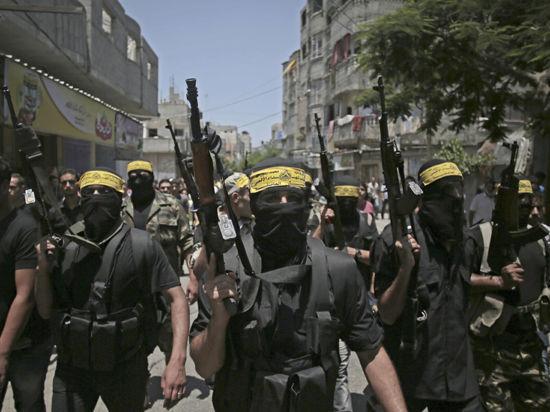 ХАМАС на перемирие с Израилем не пошел