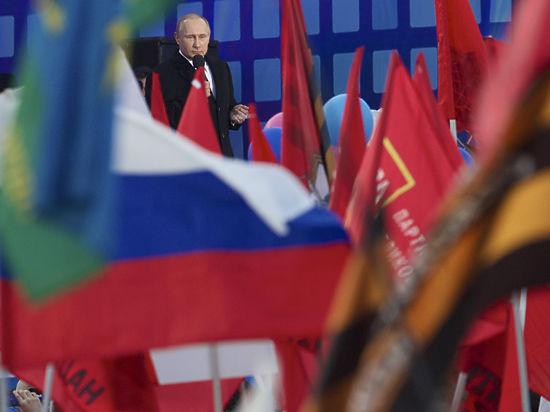 Эксперты написали два сценария для России: с войной на Украине и без