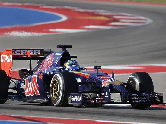 «Формула-1», Гран-при Австралии: все без ума от Мери и Квята