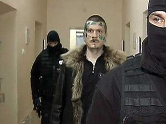 «Бригадного генерала» Мунаева сменил несостоявшийся киллер Осмаев.  Кем он командует?