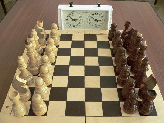 Думай быстро, выигрывай часто!