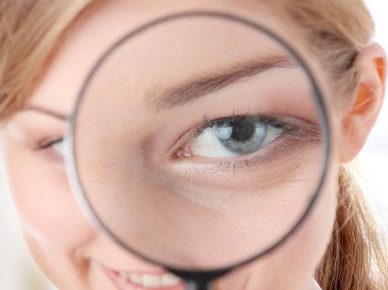 Соринка в глазу – последствия могут быть печальными