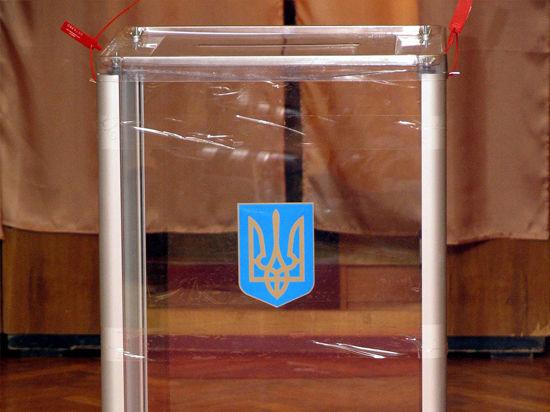 Выборы президента Украины пройдут без российских наблюдателей