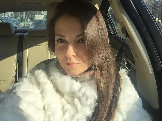 Юлия Алферова не будет удалять эти фото из Твиттера: «Это лишение свободы слова!»