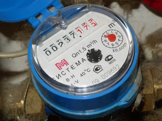Антивандальные противомагнитные пломбы смогут устанавливать коммунальщики на счетчики воды и электричества