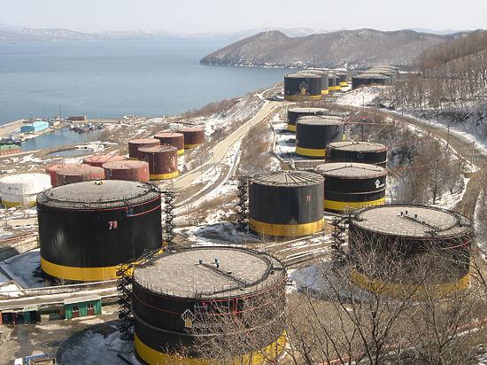 Кричевский: Нефтяников взяли за горло