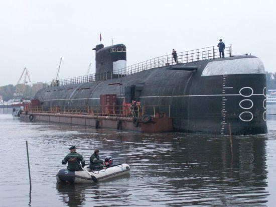 Минобороны РФ: в Швеции могут искать подлодку ВМС Нидерландов