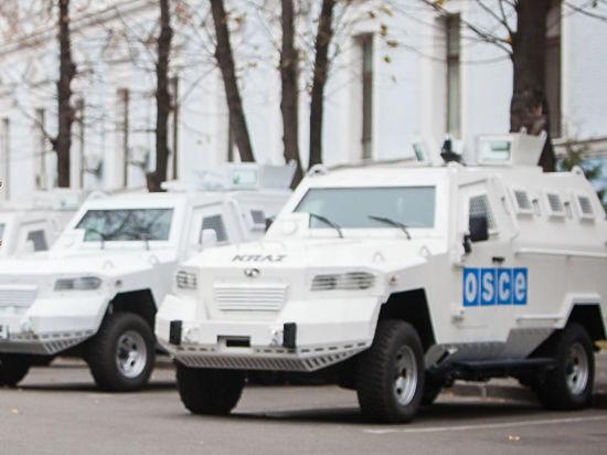 Великобритания перебрасывает на Донбасс 10бронированных машин