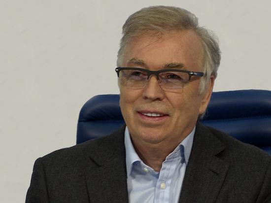 Евгений Пантелеев:  «Для российских товаров в магазинах не хватает полок»