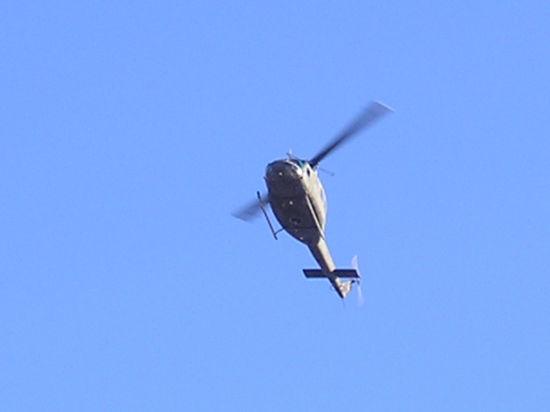 В вертолетных центрах предлагается строить гостиницы