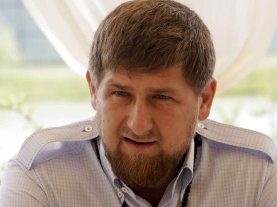 Кадыров спасает от злой мачехи несчастную падчерицу