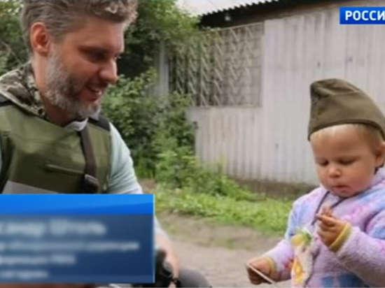 Журналисты всего мира требуют освободить пропавшего на Украине фотокорреспондента Стенина