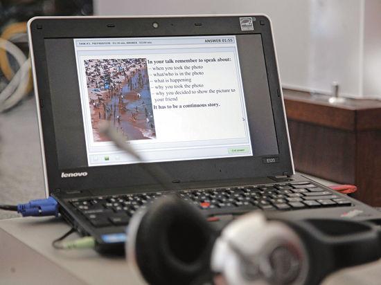 В России вводится устный ЕГЭ по английскому языку