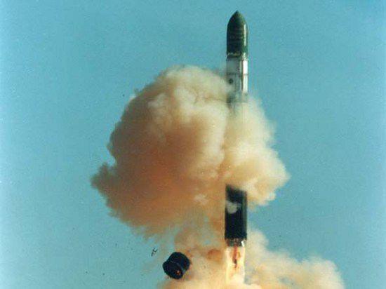 США давят на украинское КБ «Южное» с целью прекращения выпуска мощнейшей ракеты SS-18 Сатана