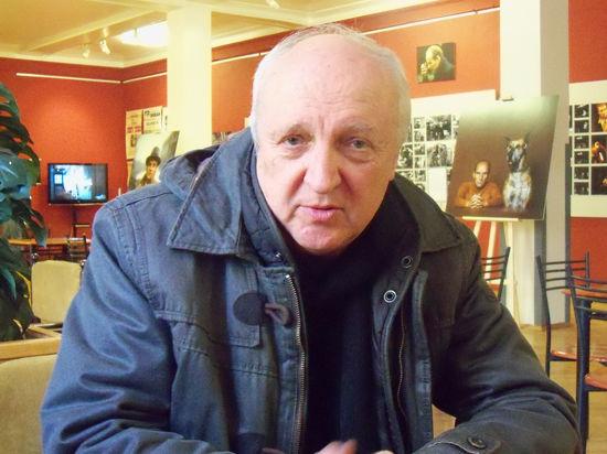 Экс-гендиректор Ялтинской киностудии: «После моего ухода оттуда вытащили все станки, устроили там павильон и снимали порнуху»