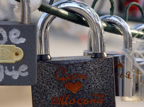 Россия вышла на первое место по разводам