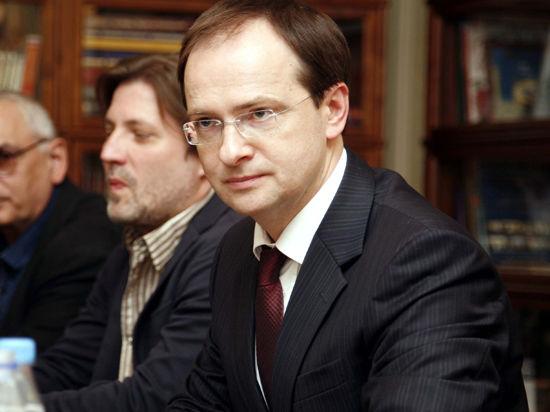Мединский — о критике решения присудить ему звание профессора Сa' Foscari: «Некоторые наши либералы до сих пор живут в начале 90-х»
