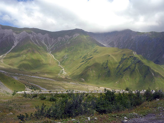 Детали договора Южной Осетии и России: «Будет больше интеграционных моментов»