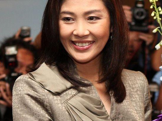 Пять лет без политики: В Таиланде одобрили импичмент экс-премьеру Йинглак Чинават
